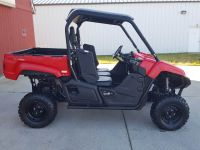 2014 Yamaha Viking Side x Side Utility Vehicles Cambridge, OH