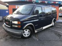 2001 GMC Savana G1500 Upfitter