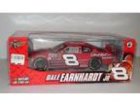 Dale Earnhardt Jr 2007 Winners Circle 1:18 Diecast