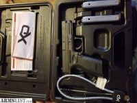 For Sale/Trade: Springfield XD-9