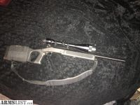 For Sale: Pardner handi rifle .223