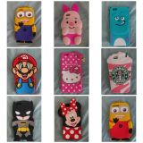 Iphone 6 and 6 plus character covers