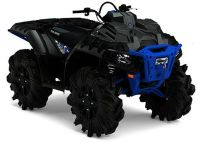 2017 Polaris Sportsman XP 1000 High Lifter Edition Sport-Utility ATVs Chesapeake, VA