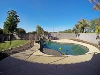 Basement home available for rent * swimming pool and 3 car garage in south chandler