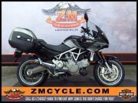 2010 Aprilia Mana 850 GT ABS Sport Motorcycles Greensburg, PA