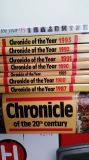 Chronical of the Years 1987-1995 and the 20th Century