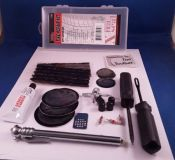 Sell Xtra Seal Tire Tool Box, 12 kits motorcycle in Pompano Beach, Florida, United States, for US $49.95