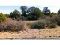 MLS . Acres of Vacant Land in Inscription Canyon Ranch