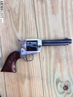 For Sale/Trade: Colt Frontier Scout 22lr