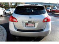 2011 Rogue Nissan AWD S 4dr Crossover