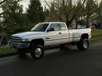 $2,000, 96 Dodge Diesel 5.9L Cummins Manual Lifted 4x4 77k 1-Owner   2082743667 text only