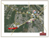 Highway 707 & Big Block Road Tract-4 Acres-For Sale by Keystone commercial Realty