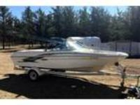 2000 Sea Ray 180 Bowrider