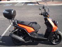 2014 Yamaha Zuma 125 250 - 500cc Scooters Sierra Vista, AZ