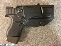 For Sale: Glock 43 Gen4