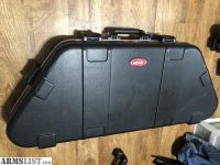 For Sale: SKB Freedom Parallel Limb Compound Bow Case w/ key USED