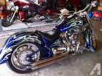 2000 Yamaha Road Star Cruiser in Lawrenceburg, KY