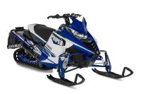$8,999, 2016 Yamaha SRViper L-TX LE Snowmobile Sport