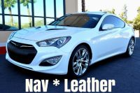 2015 Hyundai Genesis Coupe Ultimate Pkg