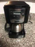 Me Coffee 5 cup maker