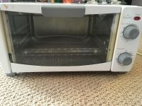 Rival toaster oven (small)
