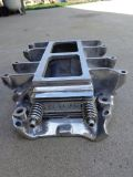 Find Big Block Chevy blower manifold dragster funny car gasser street rod Weiand BDS motorcycle in San Jose, California, United States, for US $325.00