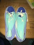 Never worn size 10 women shoes