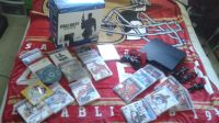 320 GB MW3 PS3 CONSOLE AND GAMES