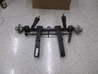 Purchase EZ GO Part # 25840G02 Complete HD Front Axel Suspension Assembly for Dump Cart motorcycle in Fort Myers, FL, United States, for US $350.00