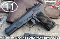Want To Buy: Looking for a Polish or Romanian Tokarev pistol 7.62x25