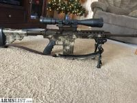 For Sale/Trade: Ar10 .308