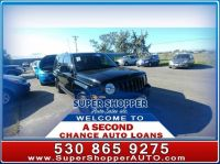 2014 Jeep Patriot Sport SUV 4D