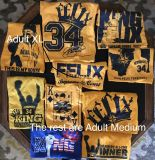 Mariners Kings Court Items