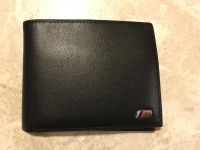 BMW M POWER Leather Wallet