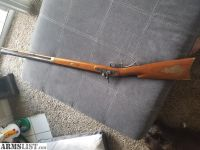 For Sale/Trade: Thompson Center 45cal