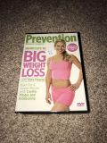 New in plastic weight loss dvd