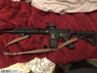 For Sale: Troy industries ar15