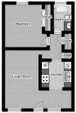 $825 1 apartment in Charleston County