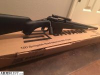 For Sale: Savage 10 .308