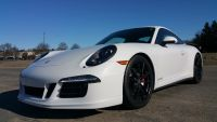 2015 Porsche 911 2dr Cpe Carrera GTS
