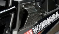 Find Yoshimura - 902CF399000 - Carbon Fiber Intake Scoops~ 19-4766 motorcycle in Loudon, Tennessee, United States, for US $202.94