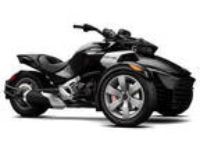 2016 CAN-AM Spyder F3 6-Speed Semi-Automatic SE6