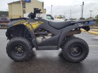 2013 Kawasaki Brute Force 300 Utility ATVs Cambridge, OH