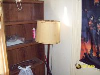 this is a standing lamp