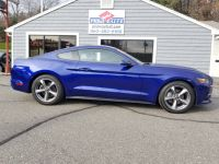Used 2016 Ford Mustang 2dr Fastback V6, 23,041 miles