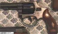 For Sale: Smith & Wesson Pre-Model 30