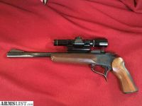For Sale/Trade: Thompson Center Contender