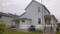 Single-family home Rental - 109 Walnut St