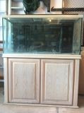 """Oceanic Systems""salt water 120 gallon fish tank(aquarium)with filtration system and light"