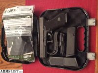 For Sale/Trade: Glock 20 Gen 4